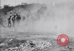 Image of British 8 inch howitzers France, 1917, second 11 stock footage video 65675027234