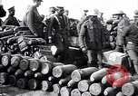 Image of West African soldiers France, 1917, second 9 stock footage video 65675027235