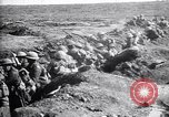 Image of British Bedfordshire Regiment France, 1917, second 7 stock footage video 65675027238
