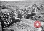 Image of British Bedfordshire Regiment France, 1917, second 8 stock footage video 65675027238