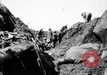 Image of stretcher bearers have some difficulty France, 1917, second 11 stock footage video 65675027241