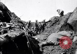 Image of stretcher bearers have some difficulty France, 1917, second 12 stock footage video 65675027241