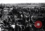Image of Battalion of Northamptonshire regiment France, 1917, second 9 stock footage video 65675027246