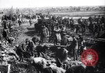 Image of Battalion of Northamptonshire regiment France, 1917, second 10 stock footage video 65675027246
