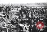 Image of Battalion of Northamptonshire regiment France, 1917, second 11 stock footage video 65675027246