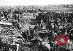 Image of Battalion of Northamptonshire regiment France, 1917, second 12 stock footage video 65675027246