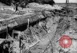 Image of Captured German dugouts France, 1917, second 12 stock footage video 65675027248