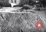 Image of Huge crater France, 1917, second 11 stock footage video 65675027249