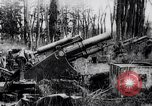 Image of British artillerymen France, 1917, second 6 stock footage video 65675027250