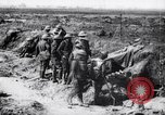 Image of Australian artillery observers France, 1917, second 8 stock footage video 65675027251