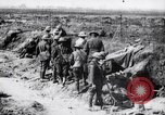 Image of Australian artillery observers France, 1917, second 9 stock footage video 65675027251