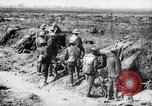 Image of Australian artillery observers France, 1917, second 11 stock footage video 65675027251
