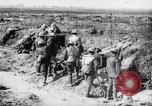 Image of Australian artillery observers France, 1917, second 12 stock footage video 65675027251