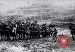 Image of French artillery being positioned Monchy France, 1915, second 6 stock footage video 65675027252
