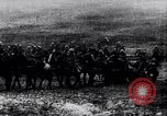 Image of French artillery being positioned Monchy France, 1915, second 7 stock footage video 65675027252