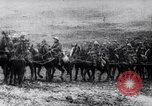 Image of French artillery being positioned Monchy France, 1915, second 10 stock footage video 65675027252
