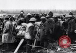 Image of British troops advance toward Hindenburg line France, 1917, second 11 stock footage video 65675027255
