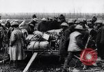 Image of British troops advance toward Hindenburg line France, 1917, second 12 stock footage video 65675027255