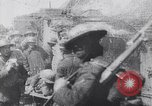 Image of British troops advance toward Hindenburg Line France, 1917, second 4 stock footage video 65675027256
