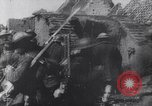 Image of British troops advance toward Hindenburg Line France, 1917, second 6 stock footage video 65675027256