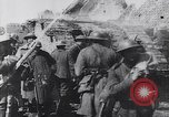 Image of British troops advance toward Hindenburg Line France, 1917, second 7 stock footage video 65675027256