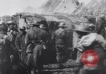 Image of British troops advance toward Hindenburg Line France, 1917, second 8 stock footage video 65675027256