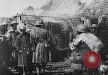 Image of British troops advance toward Hindenburg Line France, 1917, second 9 stock footage video 65675027256
