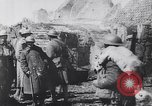 Image of British troops advance toward Hindenburg Line France, 1917, second 10 stock footage video 65675027256