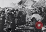 Image of British troops advance toward Hindenburg Line France, 1917, second 11 stock footage video 65675027256