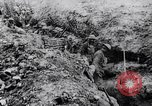Image of The Queen's Own Royal West Kent Regiment France, 1917, second 7 stock footage video 65675027257