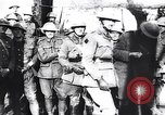 Image of British Artillerymen France, 1917, second 7 stock footage video 65675027258