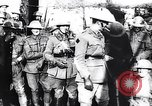 Image of British Artillerymen France, 1917, second 8 stock footage video 65675027258