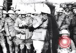 Image of British Artillerymen France, 1917, second 9 stock footage video 65675027258
