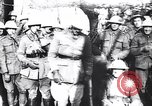 Image of British Artillerymen France, 1917, second 10 stock footage video 65675027258