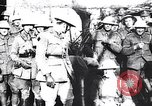Image of British Artillerymen France, 1917, second 11 stock footage video 65675027258