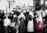 Image of British soldier France, 1917, second 8 stock footage video 65675027259