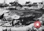 Image of British Artillery France, 1917, second 8 stock footage video 65675027261