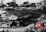 Image of British Artillery France, 1917, second 11 stock footage video 65675027261
