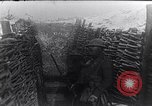 Image of British soldiers under gas attack France, 1918, second 9 stock footage video 65675027264