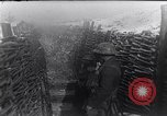 Image of British soldiers under gas attack France, 1918, second 12 stock footage video 65675027264