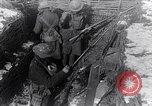 Image of British soldiers on the Western Front France, 1918, second 7 stock footage video 65675027265