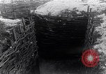 Image of British soldiers using Ayrton fans France, 1918, second 6 stock footage video 65675027270
