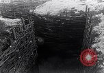 Image of British soldiers using Ayrton fans France, 1918, second 8 stock footage video 65675027270