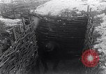 Image of British soldiers using Ayrton fans France, 1918, second 9 stock footage video 65675027270