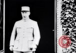 Image of General Petain France, 1918, second 8 stock footage video 65675027275