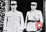 Image of General Petain France, 1918, second 11 stock footage video 65675027275
