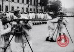 Image of French soldiers train with rifles France, 1918, second 12 stock footage video 65675027280