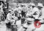 Image of Open air mess France, 1916, second 8 stock footage video 65675027284