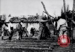 Image of French engineers and soldiers  France, 1916, second 5 stock footage video 65675027288