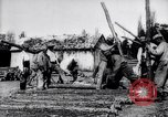 Image of French engineers and soldiers  France, 1916, second 7 stock footage video 65675027288